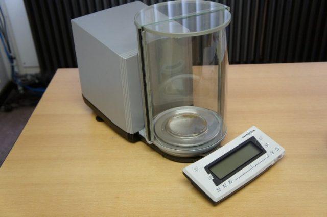 Sartorius RC250S Laboratory Balance