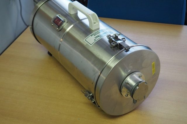 Tiger-Vac MV-1 CR Cleanroom Vacuum Cleaner