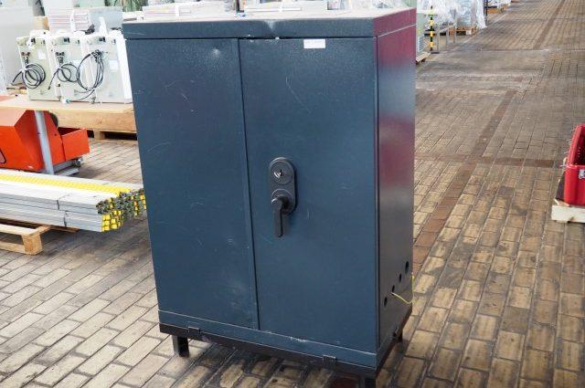 Ventilated Storage Safe