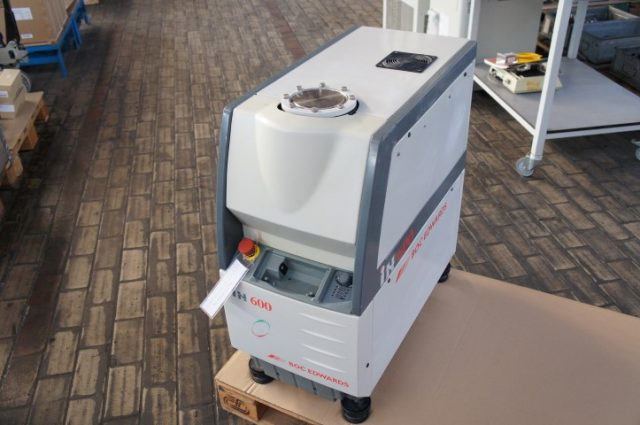 BOC Edwards IH 600 Droge Semiconductor Vacuumpomp