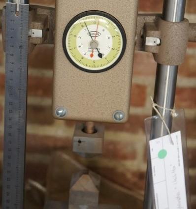 Drukmeter Chatillon Model HTC