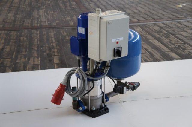 Duijvelaar Pressure pump-Water pump