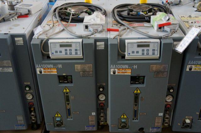 Ebara AA100 WN V1 H Droge Vacuumpomp