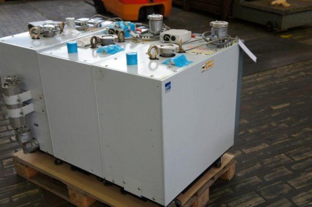 Ebara AA70 WN V 1 Droge Vacuumpomp