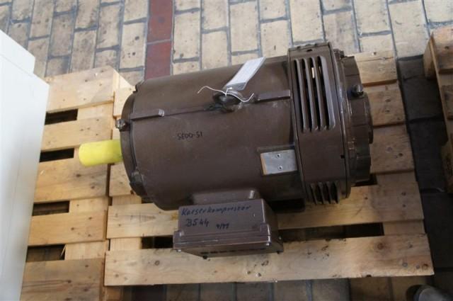 Elektromotor Schorch 30.0 kW, 2950 t/min.