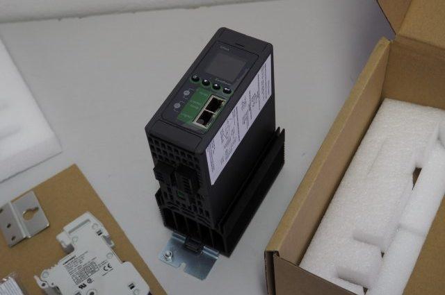Eurotherm Epack-1PH Thyristor - Power controller