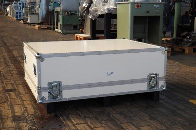 Flightcase-Transport Case