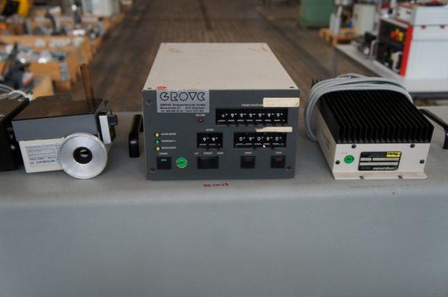 GCA/McPherson Instrument 2051 Monochromator