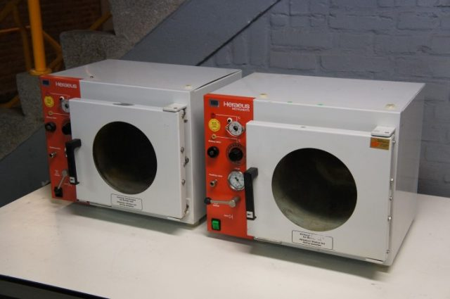 Heraeus VTR 5022 Vakuumofen