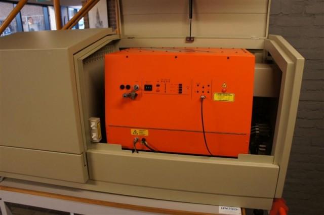 Laser Perkin Elmer Laser Sampler 330