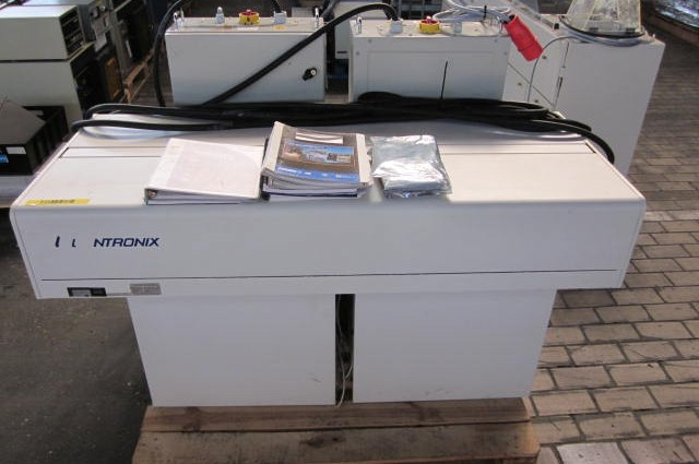 Laser Quantronix Twin 532DP-0