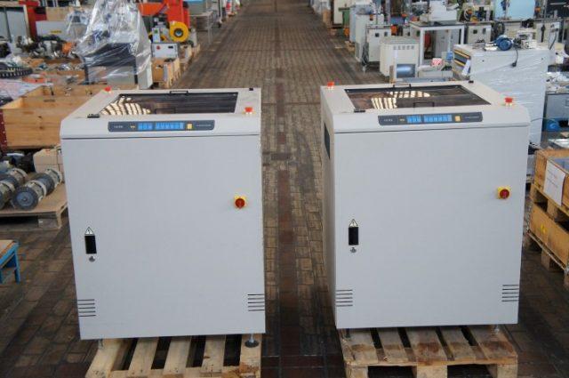 Nutek NTM91L Kantel-transportband voor PCB