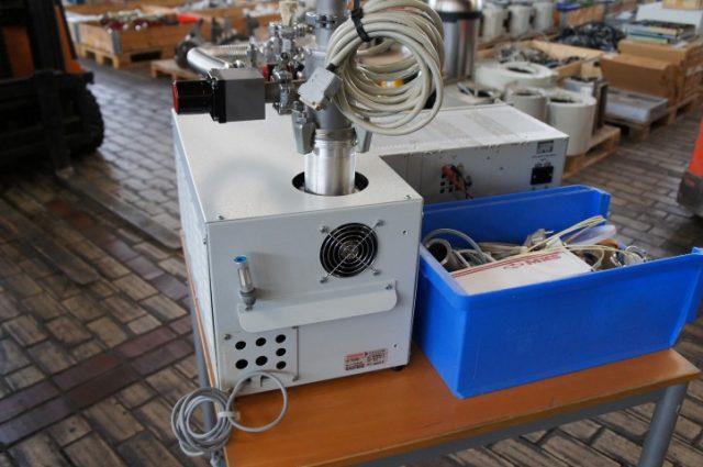Pfeiffer TSH 065D Mass Spectrometer Pump Set