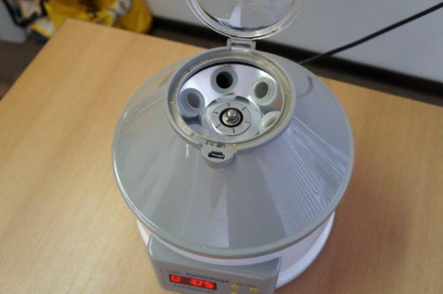 Precision Premiere XC-2000 Centrifuge