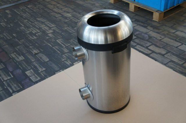Simplehuman Chemical Garbage Bin