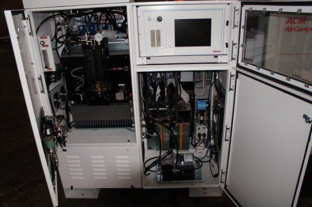TeloSense (ACM) Air Composition Monitor System