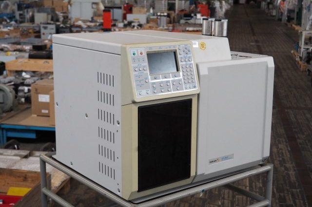 Varian CP-3800 Gas Chromatograph