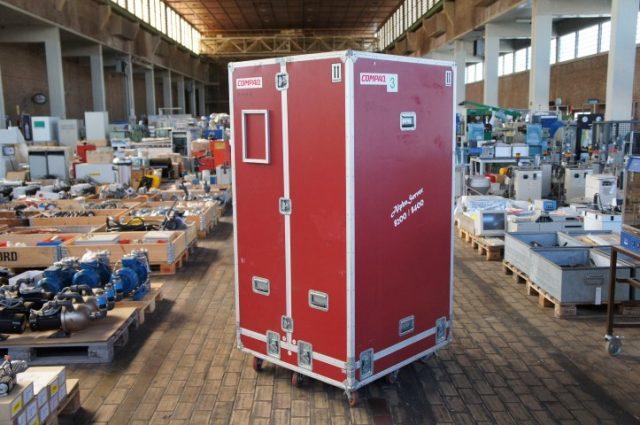 Faes Cases Flightcase-Transport case